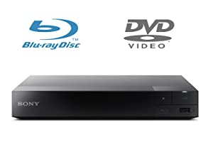 sony blu ray player bdp s1700 review