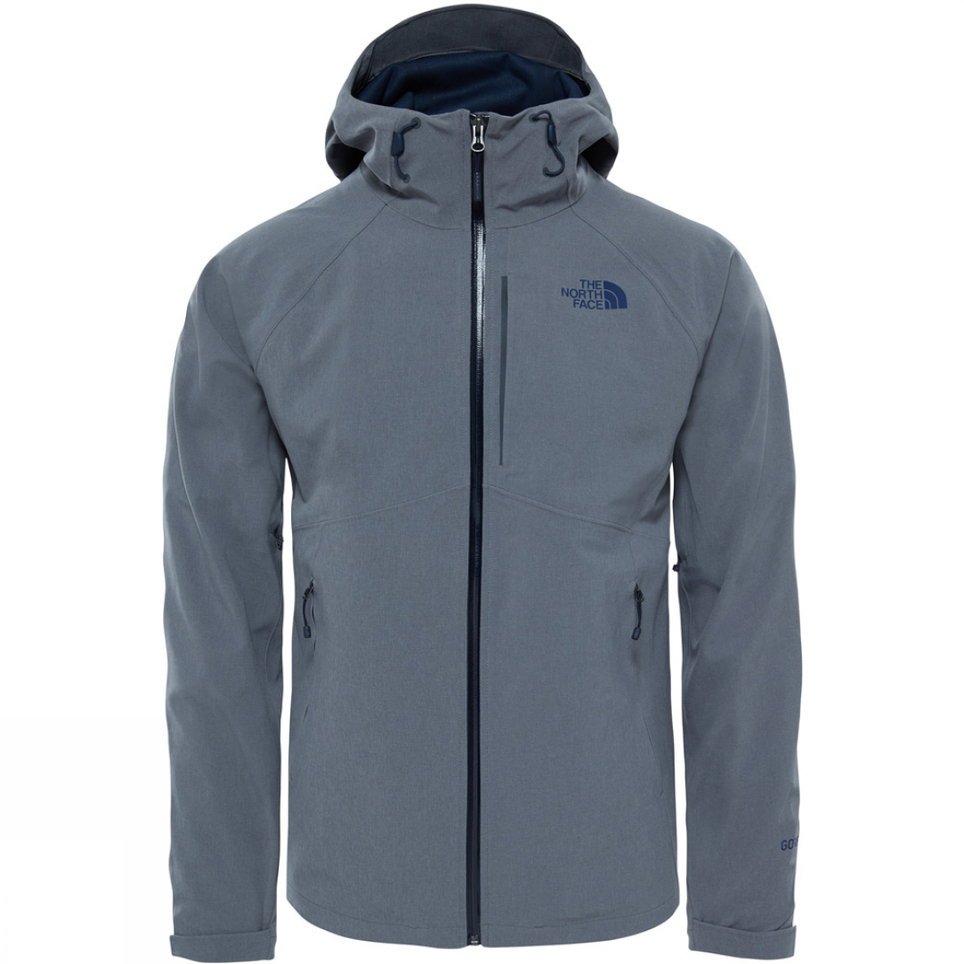 north face apex jacket review