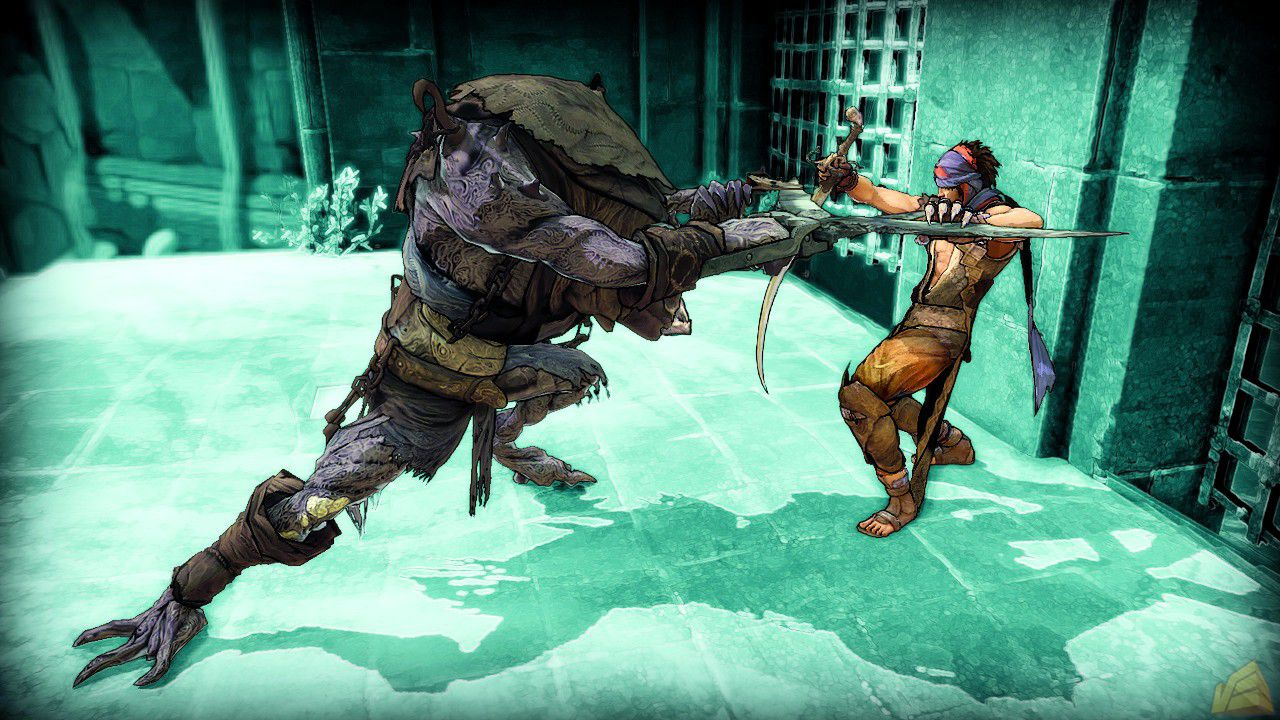 prince of persia 2008 review