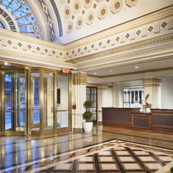 the hamilton hotel dc reviews