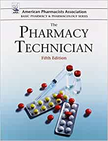 the pharmacy technician workbook and certification review 5th edition pdf
