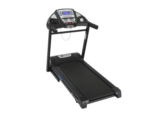 xterra trail racer 6.8 treadmill review