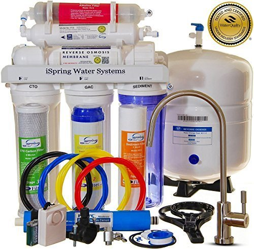 reverse osmosis filter system reviews
