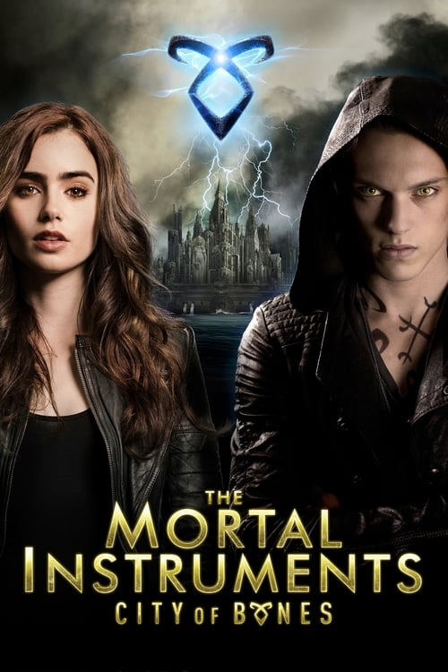 the mortal instruments movie review