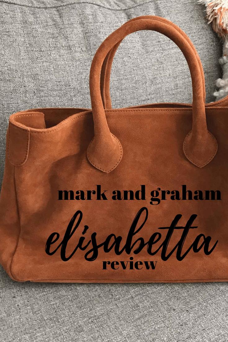 mark and graham bag reviews
