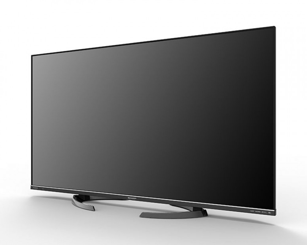 sharp 50 inch led smart tv reviews