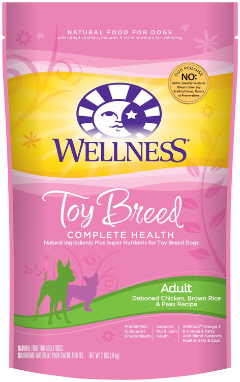 wellness complete health dog food reviews
