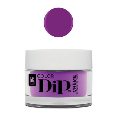 red carpet dip powder review