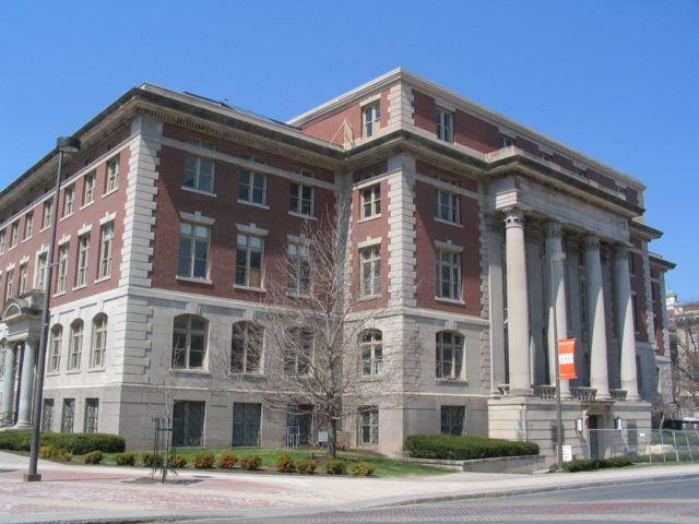 syracuse university computer science review