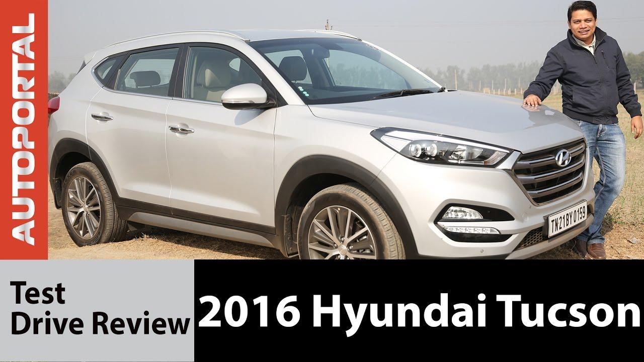 youtube hyundai tucson 2016 review