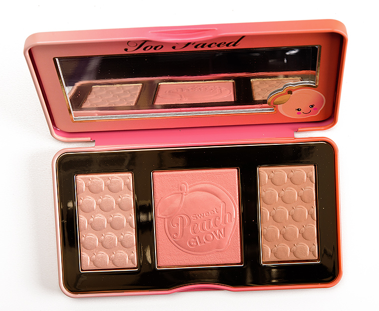 makeup forever 11 foundation palette review