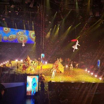 love beatles cirque du soleil reviews