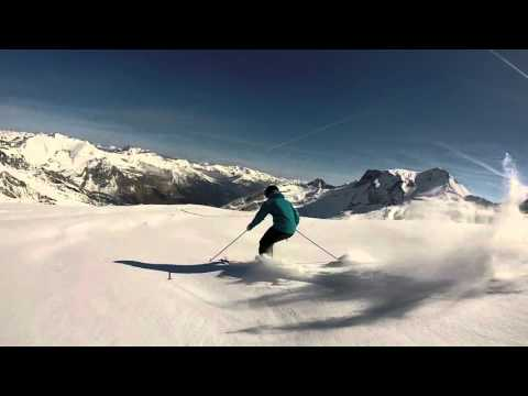 sir francis bacon ski review