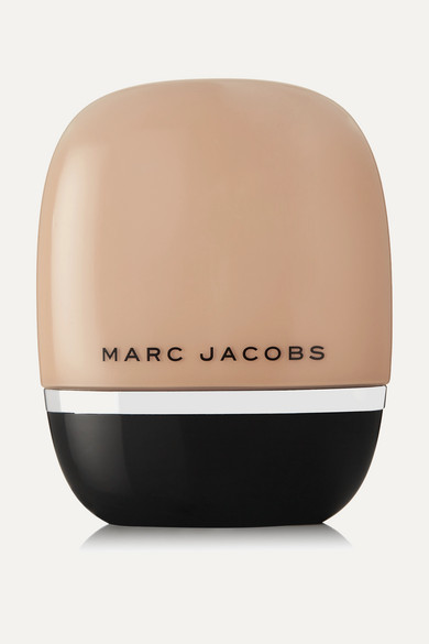 marc jacobs shameless youthful foundation review