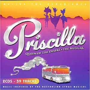 priscilla queen of the desert musical review