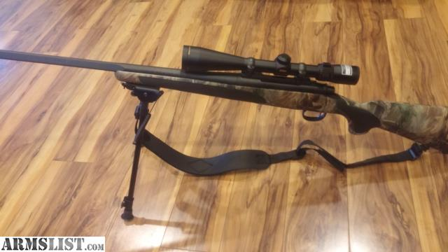 remington 700 xhr 30 06 review