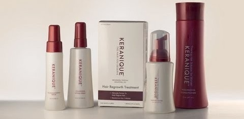 keranique reviews on natural hair