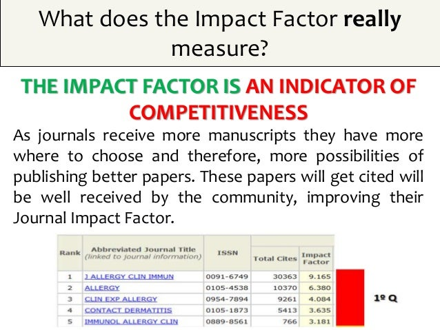 review of scientific instruments impact factor