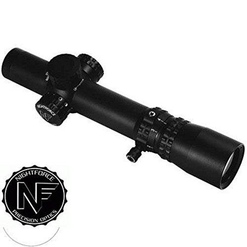nightforce nxs 1 4 review