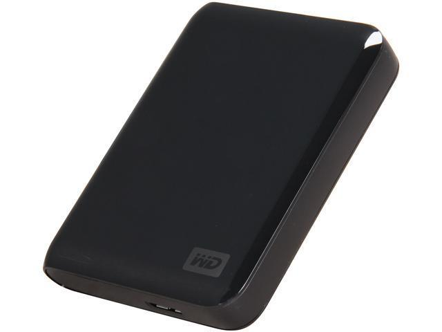 western digital portable hard drive review