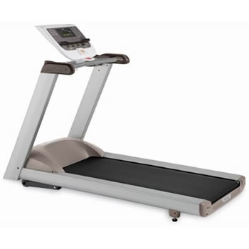 precor 9.35 treadmill review
