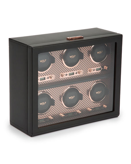 wolf design watch winder review