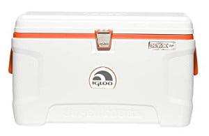 igloo super tough stx 150 review