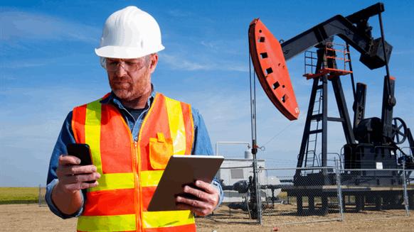 oil rig job canada reviews