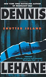 shutter island book review new york times