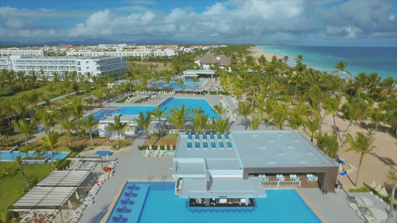 riu republica dominicana punta cana reviews