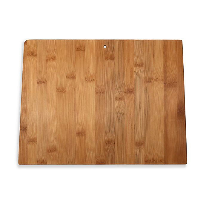 totally bamboo cutting board reviews