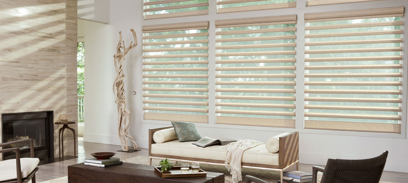 hunter douglas pirouette blinds reviews