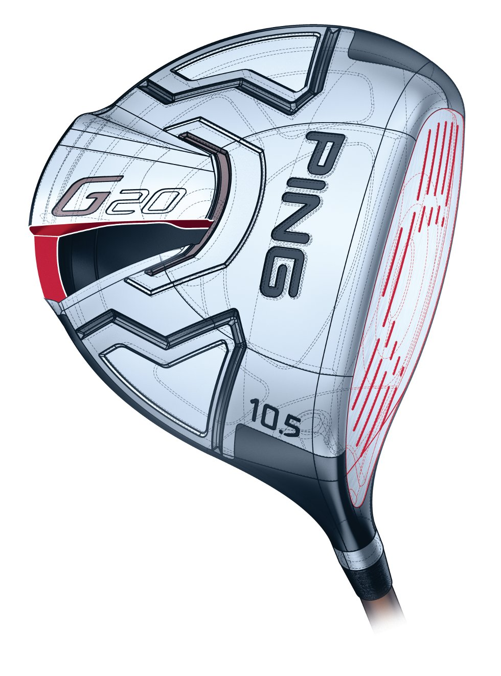 ping g20 sand wedge review