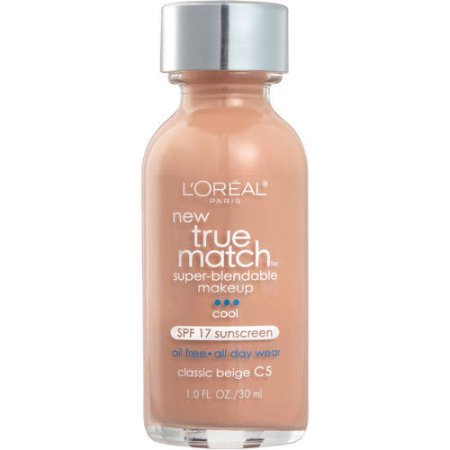 l oreal true match w7 review