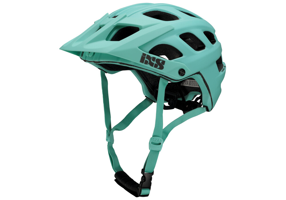 ixs trail rs evo helmet 2017 review