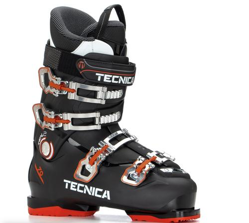 tecnica ten 2 hvl review