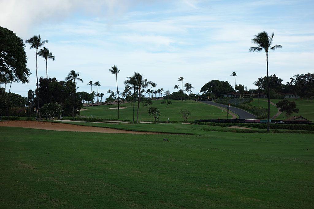 royal kaanapali golf course reviews