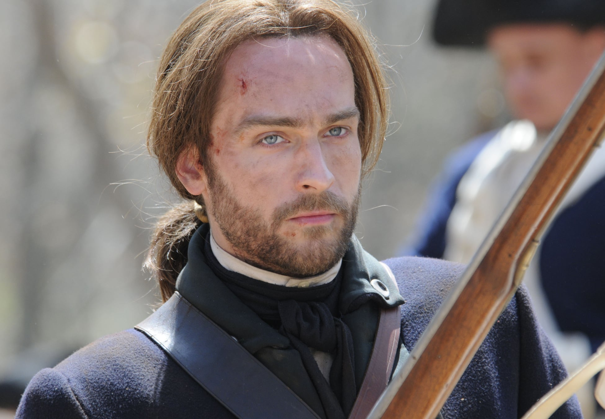 sleepy hollow tv series review