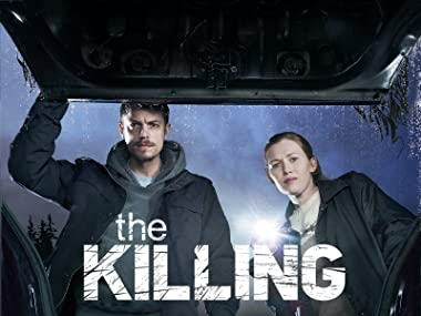 the killing season 1 review