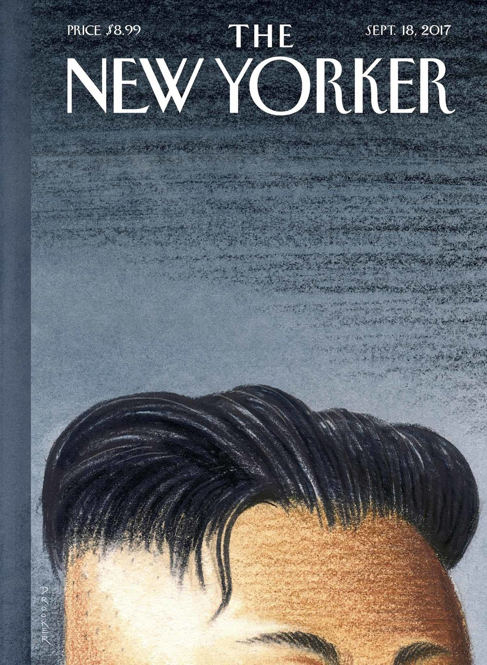 the new yorker magazine review