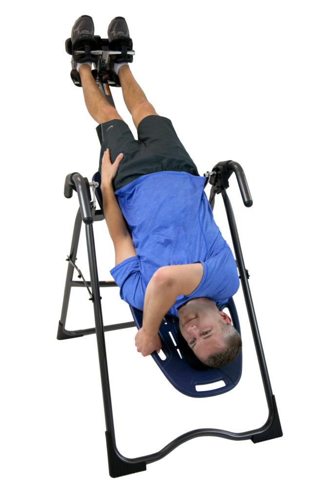 teeter hang ups medical review