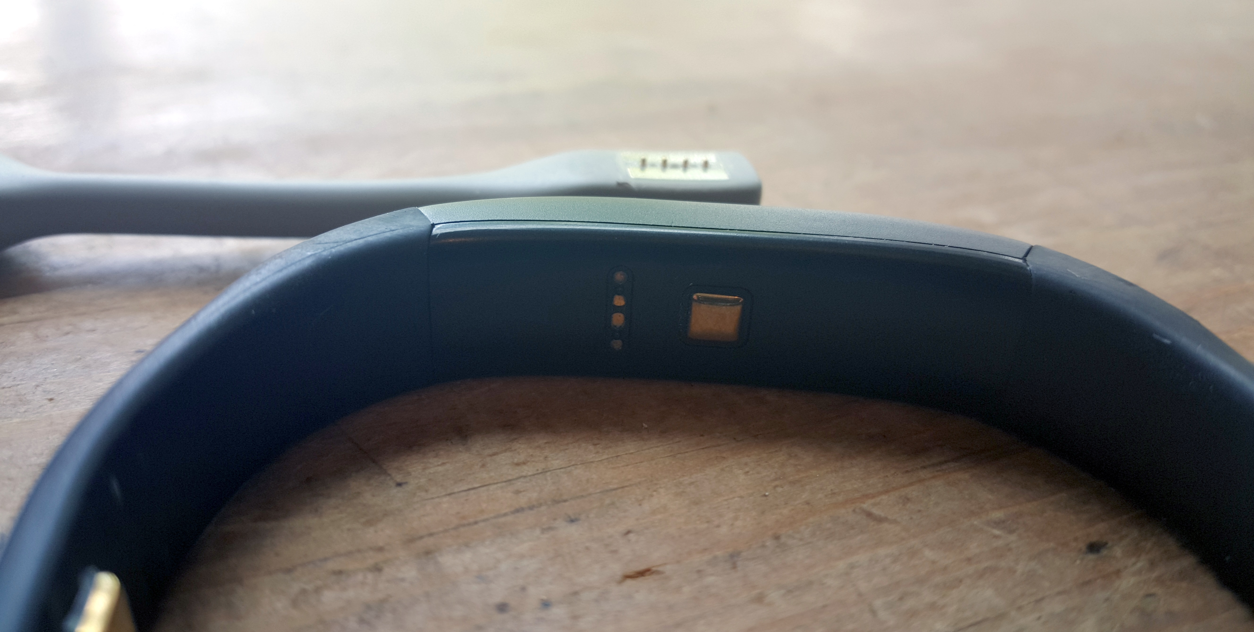 jawbone up3 sleep tracking review