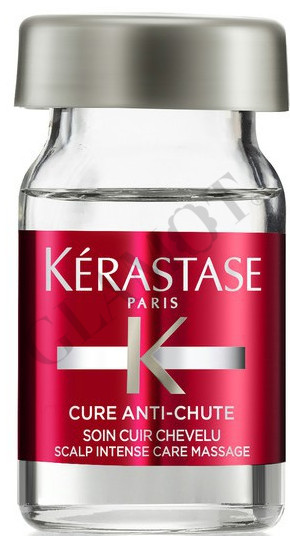kerastase specifique cure anti chute reviews