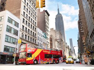 new york sightseeing bus reviews