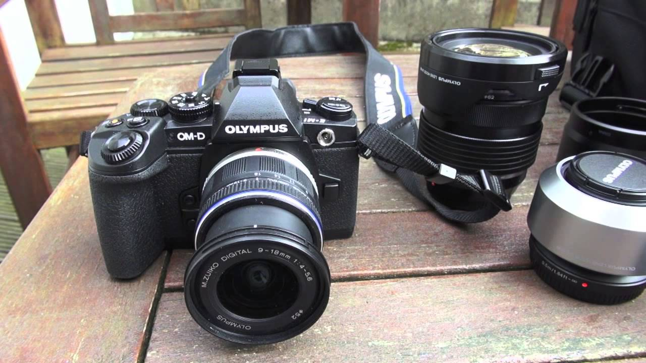 olympus omd review steve huff
