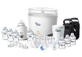 tommee tippee milk powder dispenser review