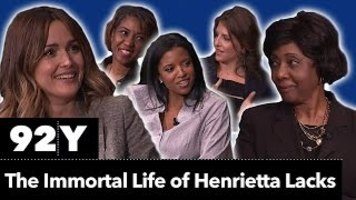 the immortal life of henrietta lacks movie review
