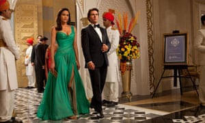 mission impossible ghost protocol review