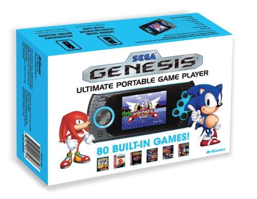 sega ultimate portable game player review