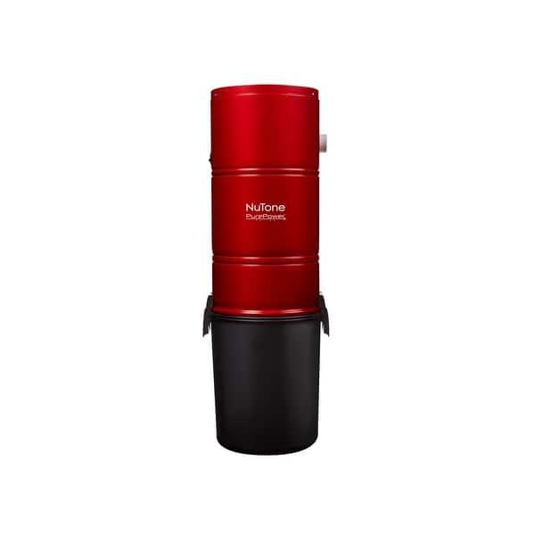 nutone 600 central vacuum reviews